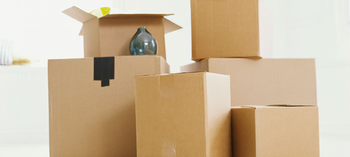 Getting ready for the big move? Take the right steps before the truck arrives