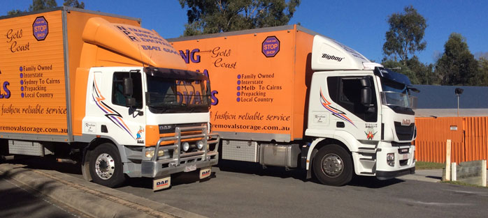 As your specialist Gold Coast Removalists we have these Top Tips for Moving House